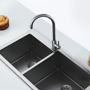 Image 5 - Youpin VIOMI grifo de cocina con Control Dual, aire caliente y frío, aireador de ahorro de agua, tubo Universal, rotación libre de 360
