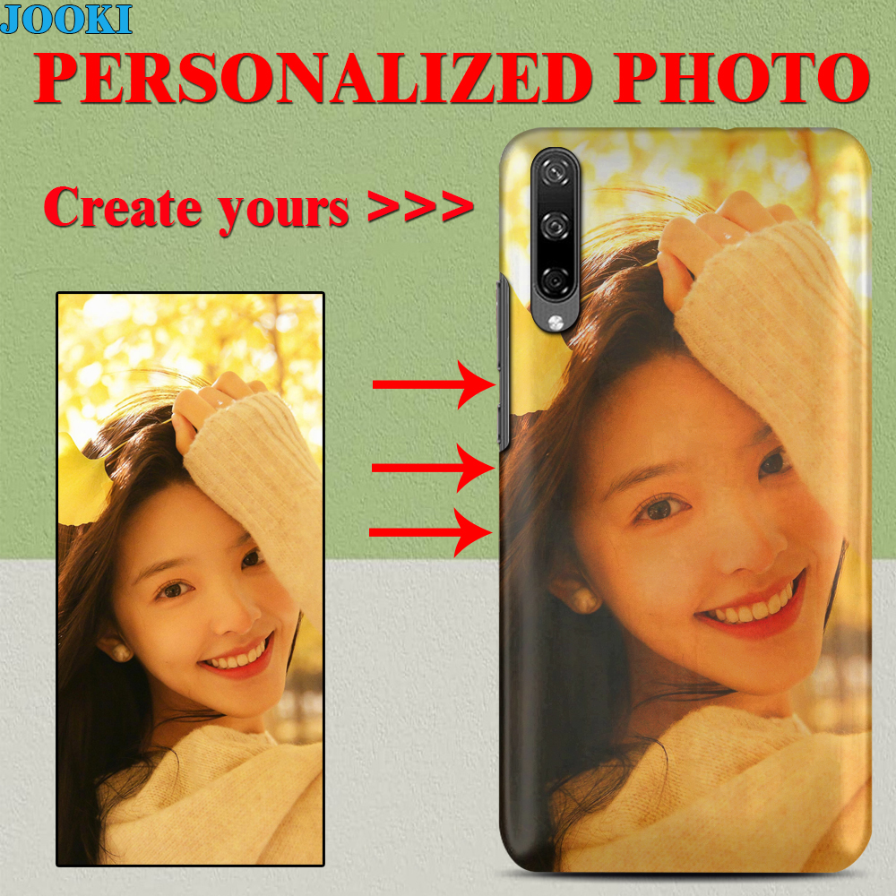 Personalized Photo Women's Hard <font><b>3D</b></font> <font><b>Protective</b></font> Case Cover For HUAWEI <font><b>HONOR</b></font> 3 PLAY Full Print PC Back Flip Cover image