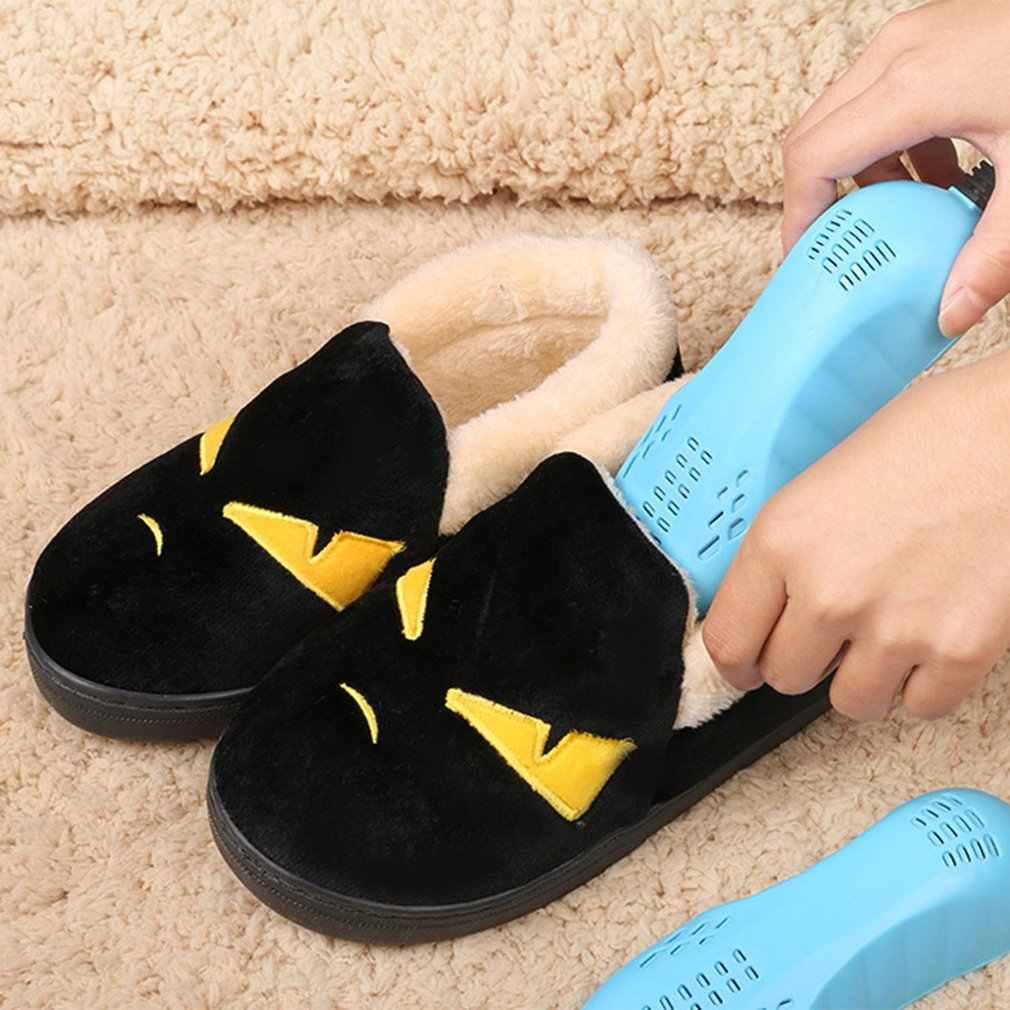 Sıcak nem geçirmez koku koruyucu kuru ayakkabı cihazı ev yetişkin çocuk ayakkabıları hızlı kurutma araçları kış kayak için paten