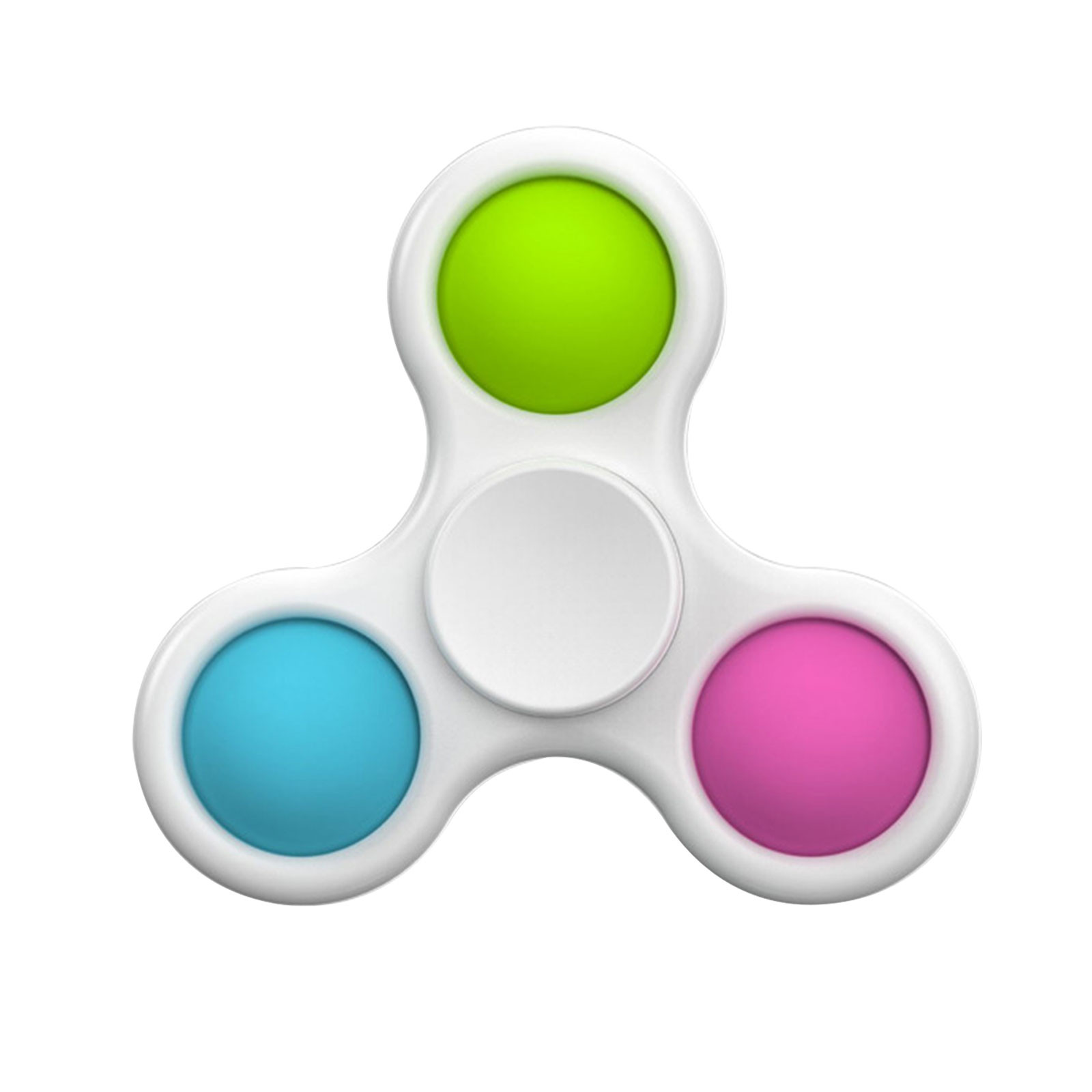 Fidget-Toy Popit Mini Dimple Adult Children Toy-Pressure Reliever Creative Board Controller img4