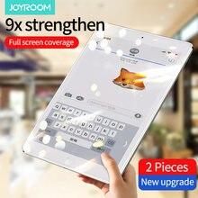 С уровнем твердости 9h Экран Защитная крышка для ipad pro 105