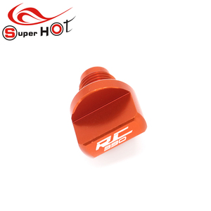 Image 5 - สำหรับ KTM 390 Adventure RC390 DUKE390 RC DUKE 390 250 200 125 390ผจญภัยรถจักรยานยนต์อุปกรณ์เสริมเครื่องยนต์น้ำมันปลั๊ก
