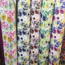 0.9mm 5style printing pattern Leather pu fabric Flexible trousers jacket Costume diy home textiles sofa one yard D136
