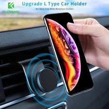 FLOVEME แม่เหล็กสำหรับ iPhone 11 PRO MAX Samsung มาร์ทโฟน Universal Car Air Vent Mount Holder Stand สำหรับโทรศัพท์มือถือโทรศัพท์