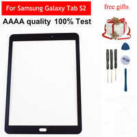 For Samsung Galaxy Tab S2 9.7 2015 T810 T815 Front Touch Screen Digitizer Panel Glass Sensor