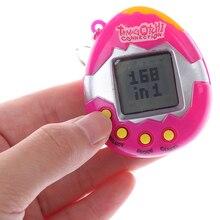 1Pc (random Color) Hot! Electronic Pet Machine Virtual