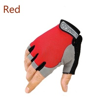 Дышащие перчатки без пальцев для рыбалки, летние противоскользящие перчатки для рыбалки, велоспорта, Аксессуары для рыбалки
