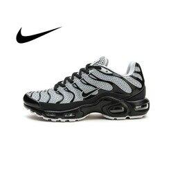Оригинальные Мужские дышащие кроссовки Nike Air Max Plus Tn plus, спортивные кроссовки, обувь для тренировок на улице, Новинка
