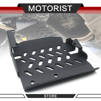Motorcycle Accessories Skid Plate Engine Guard Chassis Protection Cover For Honda XADV NC750X x adv 300 1000 2017 2018 2019