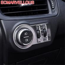 Per Oto Aksesuar Accessoires Voiture Sticker Car Accessories Interior Decoration Auto Headlamp Headlight FOR Buick Envision