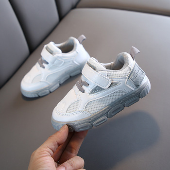 SKHEK Children Sport Shoes Girls Boys Baby Shoes Soft Fashion Running Sneakers for Kids Toddler Casual Trainers Tenis Infantil children canvas shoes fashion casual boys sneakers breathable girls flat shoes toddler baby kids shoes tenis infantil sapato