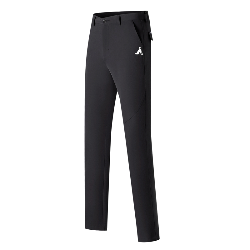New PG Golf pants Autumn and summer solid color fashion casual Men Golf wear Quick-drying Breathable golf trousers