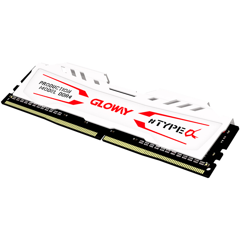 Gloway DDR4 8GB/16GB/32GB 2400MHZ/2666MHZ Desktop RAM 3
