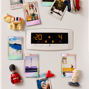 Image 4 - Genuine Fujifilm Instax Mini 8 Film CONFETTI Fuji Instant Photo Paper 10 to 50 sheets For70  7s  50s 90 25Share SP 1 LOMO Camera