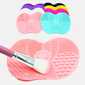1 шт., силиконовая Щетка для нанесения основы под макияж