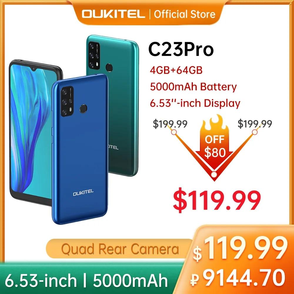 OUKITEL-C23-pro
