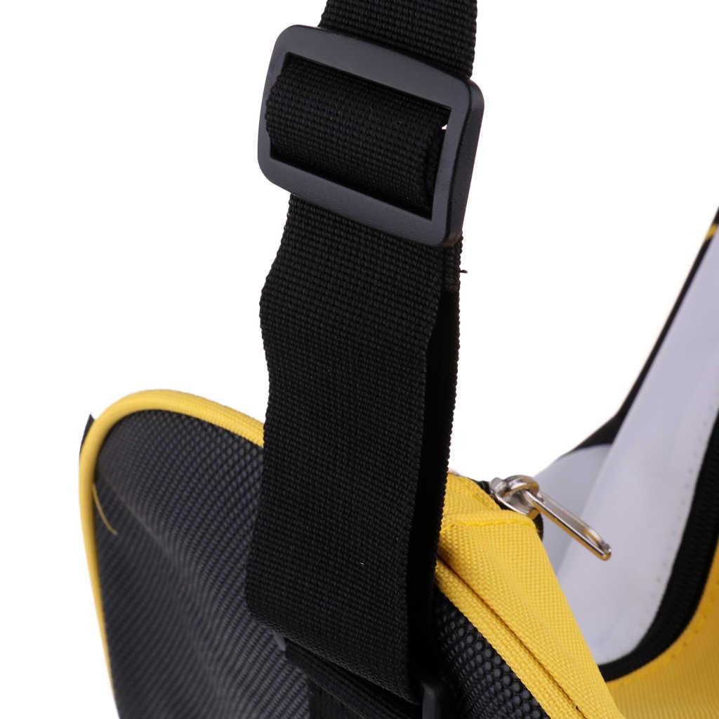 Bolsa para botas de esquí y patines de alta calidad, equipo de Snowboard, herramienta, bolso de hombro