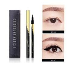New Eyeliner Long-Lasting Waterproof Colorfast Pen Liquid Cosmetic maquiagem