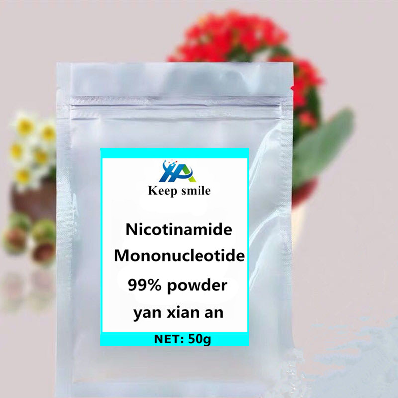 New Arrival Nicotinamide Mononucleotide Riboside Nmn Powder Extract 1pc Festival Top Skin Whitening Body Anti-aging Free Shippin