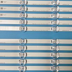 Image 3 - LED Backlight strip for LC500DUH FG A4 P1 50LB550B 50LB5500 50LB565V 50LB565U NC500DUN VXBP2 50LB5700 50LF5800 50LF6100 50LF580V