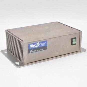 Blue Finder HV-N27016 detector DC in 12V / 4A-24V / 2A