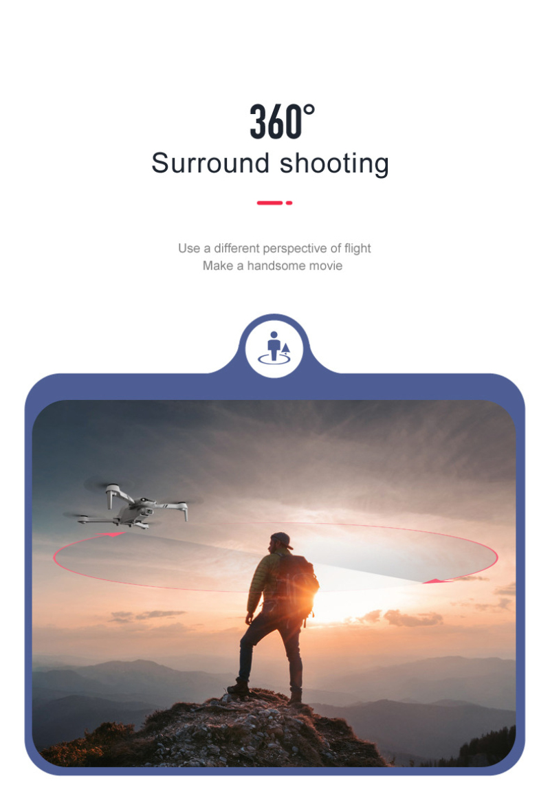 H04227bd3beb44b168cb2c2a019ff2495O - Flying Toy 6K F10 Dual Camera With GPS 5G WIFI Wide Angle FPV Real-time Transmission Rc Distance 2km Professional Drone