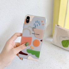 Fashion Transparent soft tpu Case For Huawei Honor 8 9 10 Lite 20 Pro Play 7X 8X Max 8C 8A V10 V20 6X P Smart Cover Geometric liquid quicksand case for huawei honor 8x 5x 7x 6x 8c 9 lite honro 10 lite v10 v20 p smart y7 prime 2018 y9 2019 y5 2017 cover