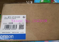 1PC NT31-ST123-EV3 nowy i oryginalny priorytet wykorzystanie dostawy DHL #04