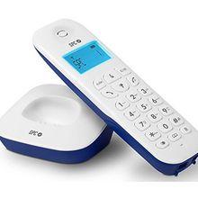 Wireless Phone SPC NTETIN0093 7300A 1 x RJ11 White