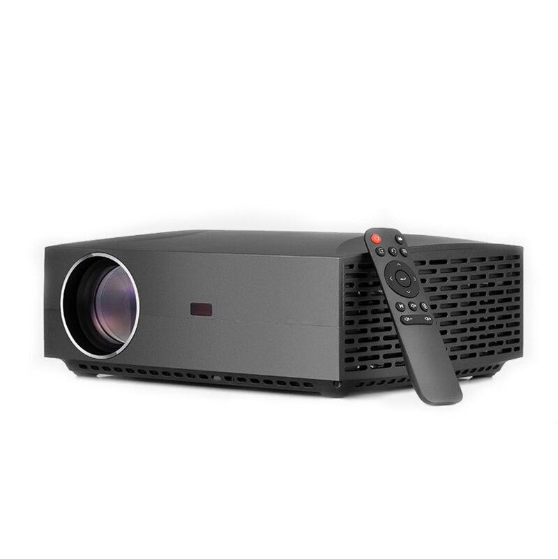VIVIBRIGHT F30 LCD projecteur WIFI projecteur Portable 4200 Lumens FHD 1920x1080 P vidéoprojecteur pour Home Office Home cinéma