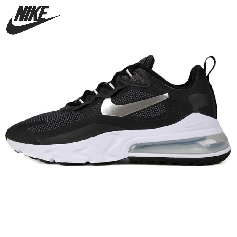 Original New Arrival  NIKE AIR MAX 270 REACT  Men's   Running Shoes Sneakers|Running Shoes| |  - title=