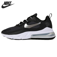Original New Arrival  NIKE AIR MAX 270 REACT  Men's   Running Shoes Sneakers|Running Shoes| |  -