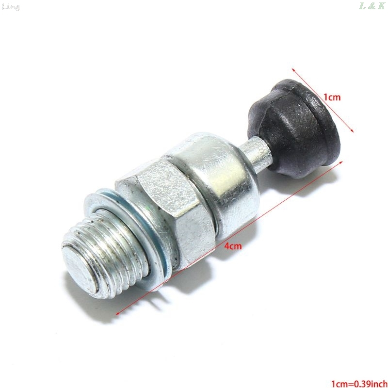 Decompression Valve For STIHL MS660 MS460 MS440 MS240 MS381 MS361 MS360 MS260 Partner Makita Dolmar Warcker Chainsaw Parts