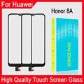 6,09 ''Оригинальный сенсорный экран для Huawei Honor 8A JAT-L29 Honor8A JAT-AL00 L09 L41 LX1 LX3 сенсорный дигитайзер Сенсорное стекло
