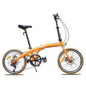 2020 New Bicycle Mountain Bike 20