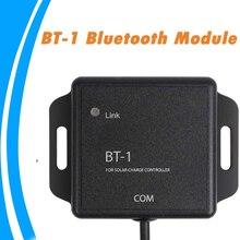 Waterdichte Mppt Solar Laadregelaar BT 1 Bluetooth Module 5 V 12 V IP67 Draadloze Monitor Solar Pv Systeem Voor ml Controllers