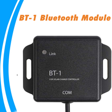 Waterproof MPPT Solar Charge Controller BT 1 Bluetooth Module 5V 12V IP67 Wireless Monitor Solar PV System for ML Controllers