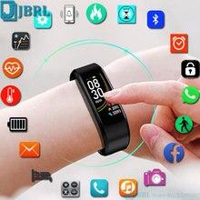 Temperature Smart Watch Men Women Smartwatch Electronics