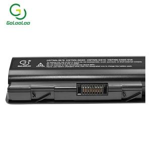 Image 5 - Golooloo 6 hücreleri için yeni dizüstü pil Pavilion DV4 DV5 DV6 DV6T G50 G61 HP Compaq Presario CQ50 CQ71 CQ70 CQ61 CQ60 CQ45