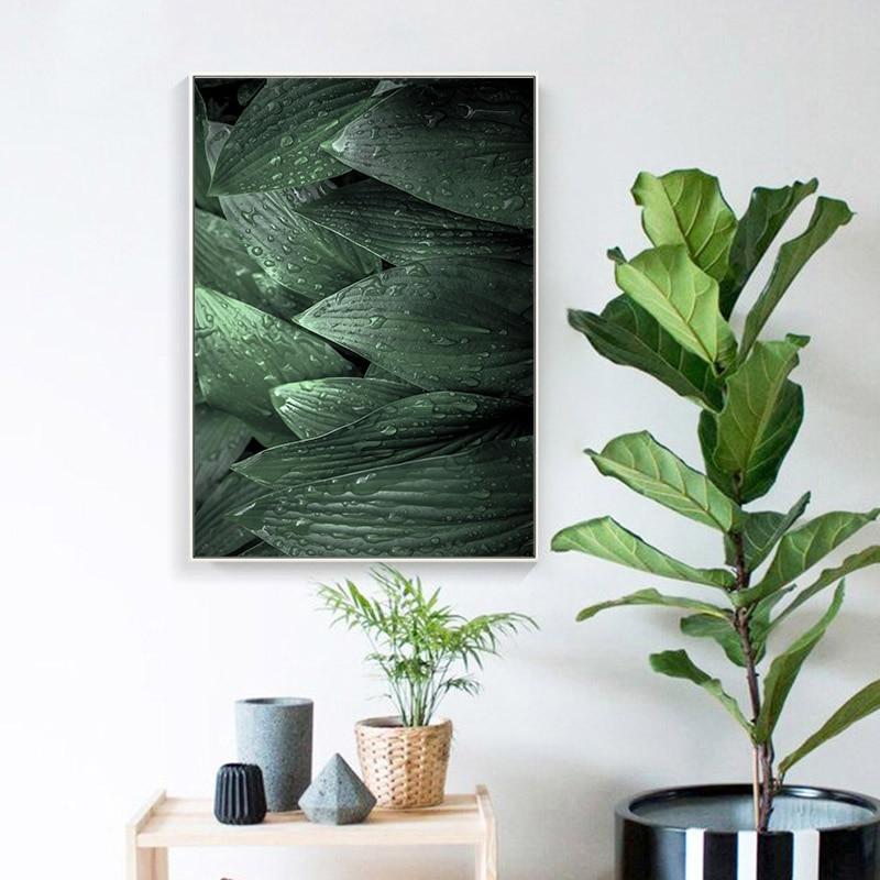 Motivational Wall Decor Inspirational Quotes Natural Print Inspirational Wall Art Botanical Leaf Print Seek Flourish Bloom Print