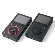 2020 F.Audio FA3S Dual CS43198 profesjonalny bezstratny odtwarzacz muzyki MP3 HIFI przenośne dekodowanie sprzętowe 2.5mm zbalansowany przetwornik DAC typu C