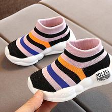 Boys Tennis Shoes Sneakers Girls Rainbow Shoes