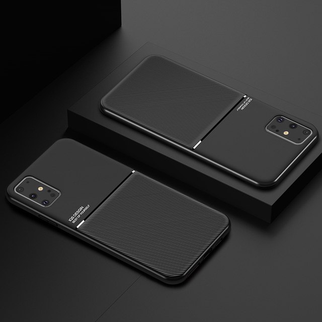 Luxury Case For Samsung S20 Plus