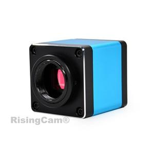 Image 5 - Hd 1080P 60fps Hdmi Uitgang Sony Imx335 Sensor Usb Drive Opslag Hdmi Digitale Microscoop Camera Met Meting