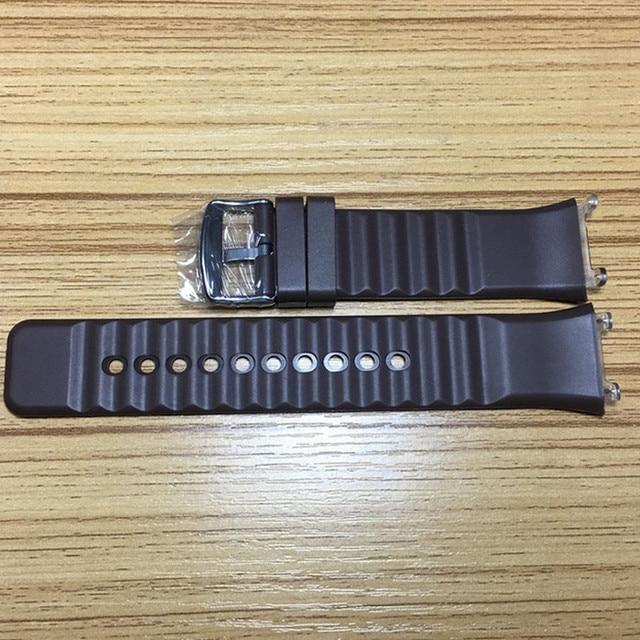 Correa de reloj inteligente de silicona, correa de reloj reemplazable, correa de reloj para reloj DZ 09 TT @ 88