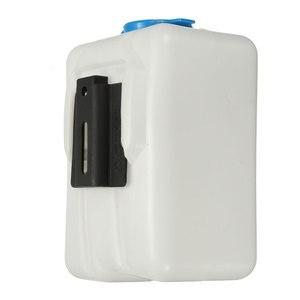 Image 2 - 12V 자동차 앞 유리 세탁기 저수지 펌프 병 키트 앞 유리 노즐 제트 스위치 자동 보트 해양 청소 도구 키트