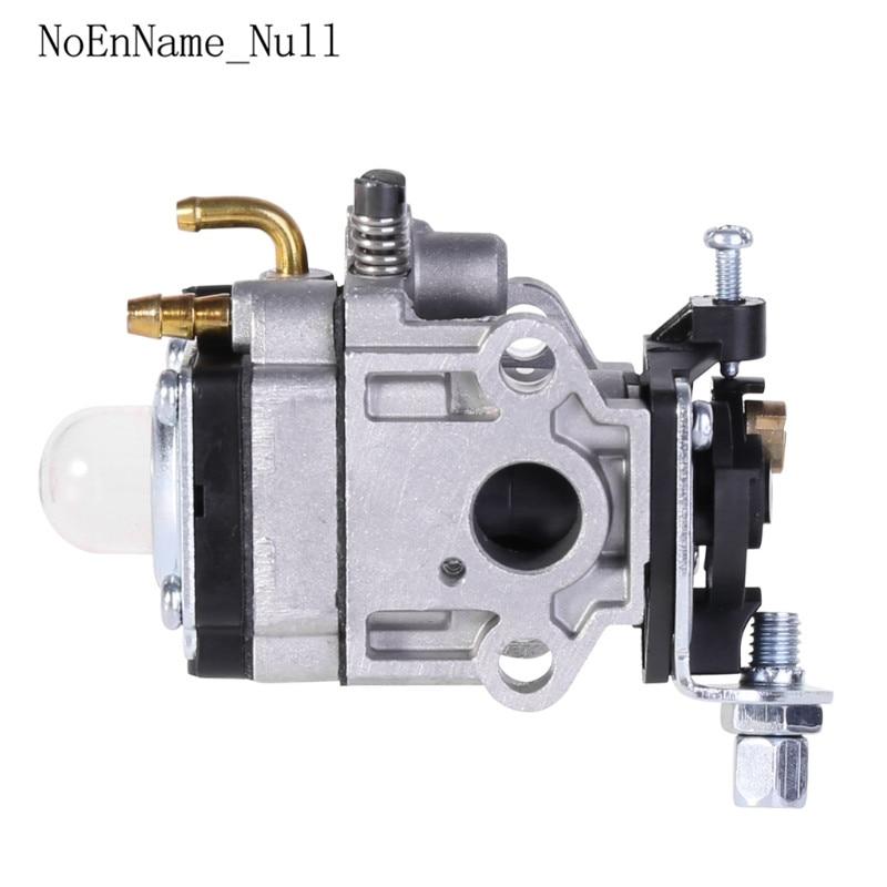 Карбюратор 10 мм Карбюратор с прокладкой для Echo SRM 260S 261S 261SB PPT PAS 260 261 BC4401DW триммер