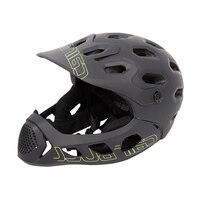 Cairbull CB-49 Radfahren Helm 56 ~ 62cm Erwachsene Volle Gesicht Mountain Road Fahrrad Voll Abgedeckt 19 Vents downhill Motorrad Helm