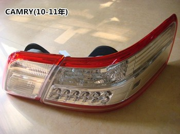 eOsuns rear light, tail lamp inner for Toyota CAMRY USA ACV40 ASV40 2010-2011,free shipping