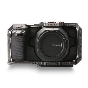 Image 4 - TILTA BMPCC 4K 6K กรง RIG ยุทธวิธีสำเร็จรูปหรือสีเทาเต็มกรง TILTAING สำหรับ BMD Blackmagic BMPCC4K 6K Full กล้อง